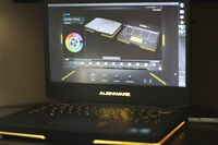 Alienware 14 Gaming Laptop For Sale!