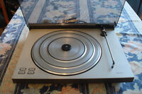 Table tournante BEOGRAM RX Turntable