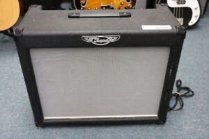 **TURN IT UP** Traynor DG30D Guitar Amp (#16554)
