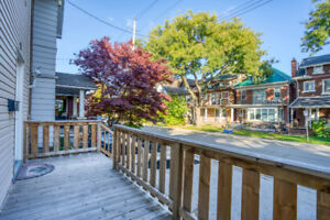 House in Central Hamilton for Rent