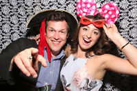 North Bay PHOTO BOOTH for wedding or special event! funcube.ca