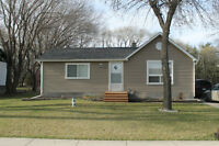 Two bedroom bungalow for sale in Niverville