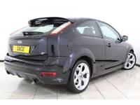 2008 08 FORD FOCUS 2.5 ST-2 3DR 223 BHP