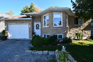 SPACIOUS HOME IN GREAT AREA! 65 Birch Cres, Bobcaygeon, ON