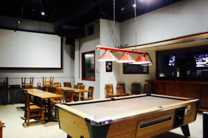 Newmarket Sports Bar & Grill for Sale