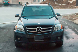 2010 Mercedes-Benz GLK-Class 350 - Premium Sports SUV, Crossover