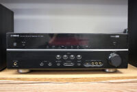 Yamaha 5.1 Channel Home Theater Receiver RX-V467 w/Remote Winnipeg Manitoba Preview