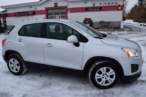 2016 Chevrolet Trax Great condition Low mileage