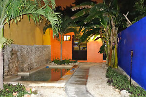 Casa Bonita - vacation rental in Merida, MX