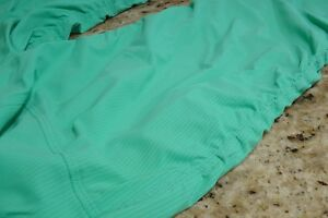 Ivivva/Lululemon Size 14 Live To Move Pant (Lined)  Minty Green Kitchener / Waterloo Kitchener Area image 8