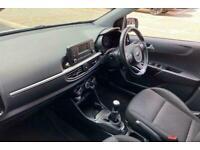 2017 Kia Picanto 1.0 2 5dr Manual Hatchback Petrol Manual