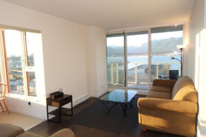 $2600 / 2br - 860ft2 - VANCOUVER STRATHCONA BRAND NEW FLAT 10TH