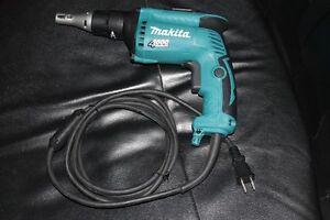 Makita Drywall screwdriver Drill