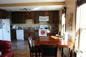 Avail. Sept. 1, Two bedroom, Executive Loft downtown St.John's.