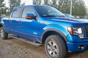 2011 Ford F-150 SuperCrew Pickup Truck