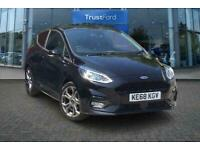 2019 Ford Fiesta 1.0 EcoBoost 125 ST-Line 3dr***With SYNC 3 Satellite Navigation