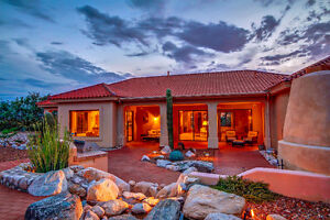 One Of The Most Incredible Homes For Sale In Southeast Tucson!!