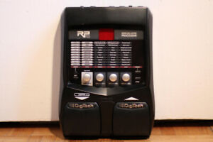 DigiTech RP155 Multi-Effects / Adapteur