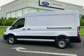2020 Ford Transit 2.0 EcoBlue 130ps H2 Leader Van Panel Van Diesel Manual