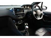 2018 Peugeot 208 1.6 THP GTi Prestige 3dr Hatchback Petrol Manual