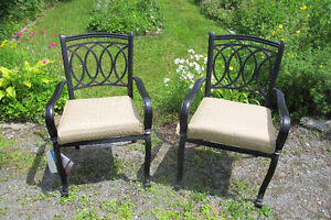 Lazboy Outdoor Dining Chairs