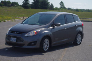 2013 Ford C-Max Energi PHEV HYBRID w/ Extras+Certified+Low Miles