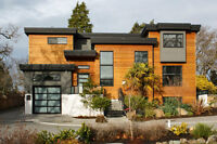 Modern West Coast Home