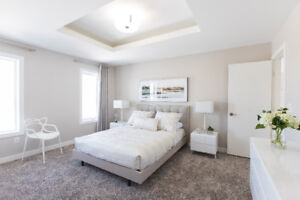 AMBER GATES SHOW HOME OPEN SUNDAY AFTERNOON!