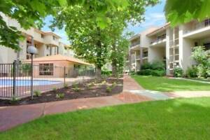 2 bdr 2 bth Apartment for rent KINGSTON, ACT - $550/week avail 11/06