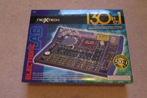 Electronic Lab Kit