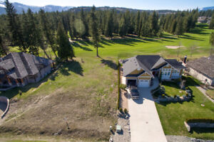 Shuswap Lake Estates Lot #24 Golf Course Dr. Blind Bay