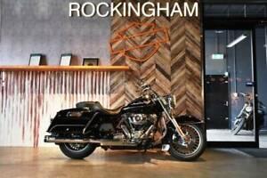 2012 HARLEY-DAVIDSON ROAD KING Beckenham Gosnells Area Preview
