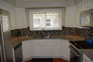 Kraftmade Custom Kitchen and Granite Countertops For Sale