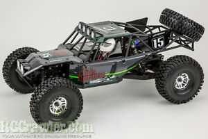 Vaterra RC 1/10 Twin Hammers 1.9 Rock Racer V2