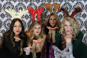 Graffiti Sounds DJ and Photo Booth service available