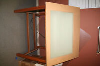 Hamilton Drafting Table/Lightbox
