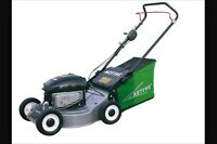 MISE AU POINT TONDEUSE///LAWNMOWER TUNE-UP @ 49.95$