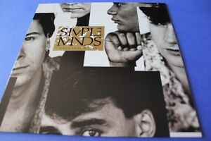 """1985 Simple Minds 12"""" Vinyl Record   (VIEW OTHER ADS) Kitchener / Waterloo Kitchener Area image 1"""