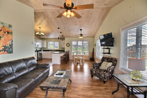 Vacation Rental Properties available for the Fall