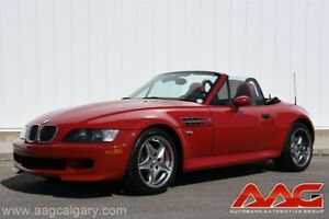 2002 BMW M Coupe ROADSTER S54 3.2
