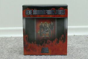 KISS Gene Simmons Family Jewels collectors set Kitchener / Waterloo Kitchener Area image 1