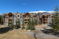 Charming Crossbow Canmore Condo