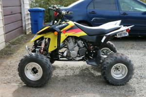 Ltz 400 2014