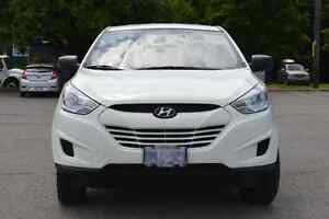 2012 Hyundai Tucson GL SUV, Crossover - FOR SALE BY OWNER