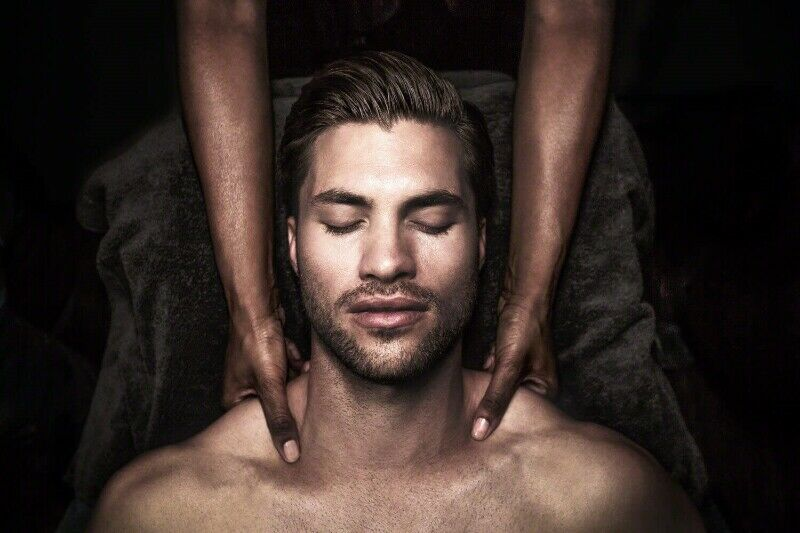 Professional Massage by a Male Therapist - Massages in