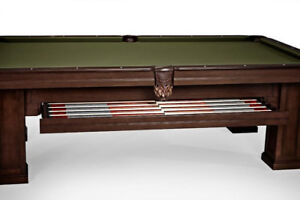 ****** Brunswick Oakland Pool Table For Sale  *******