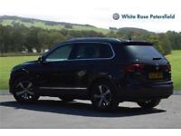2017 Volkswagen Tiguan SWB SE 2.0 TDI 2WD 150PS 6-Speed Manual 5 Door Diesel bla