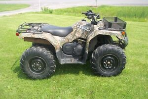 KNAPPS in PRESCO lowest prices to service your Snowmobile or ATV