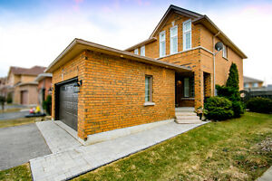 Richmond Hill Home FOR SALE