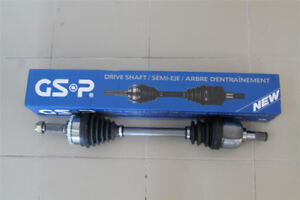 -SAAB C.V AXLES - DRIVE SHAFTS -GSP BRAND FOR ALL SAAB MAKES AND